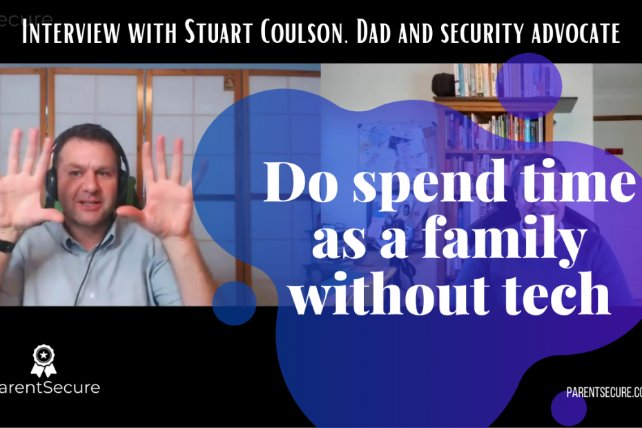 PS Interview with Stuart Coulson